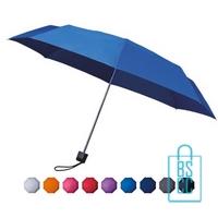 Opvouwbare paraplu, LGF-208 bedrukken