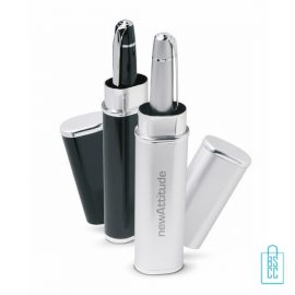 Metalen pennen bedrukken, metalen pennen bedrukt, bedrukte metalen pennen, metalen pennen met logo