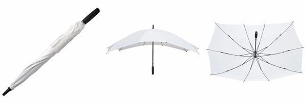 Duo Paraplu bedrukken TW-3