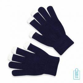 Smartphone handschoenen bedrukken in de winter, telefoon accessoires bedrukken, telefoon gadgets bedrukken, goedkope relatiegeschenken bedrukken