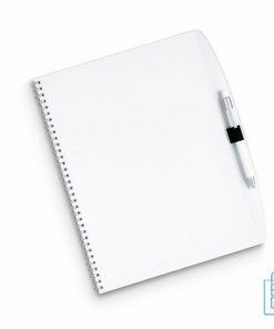 Notitieblokken bedrukken, Notitieblok bedrukken, notitieblokje bedrukken, notitieblokjes bedrukken