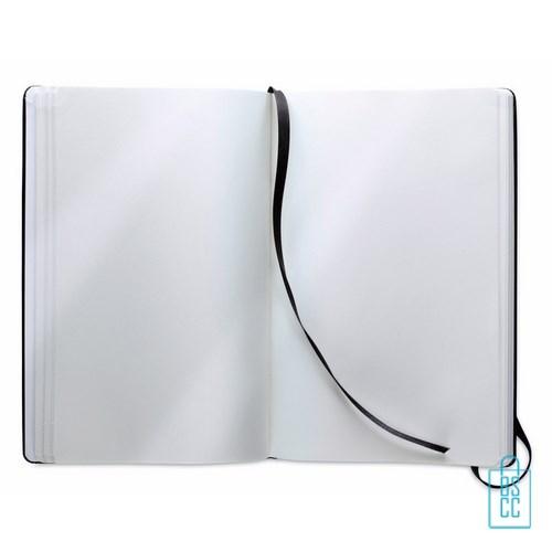 Notitieboek bedrukken, notitieboekje bedrukken, notitieboekjes bedrukken, notitieboeken bedrukken