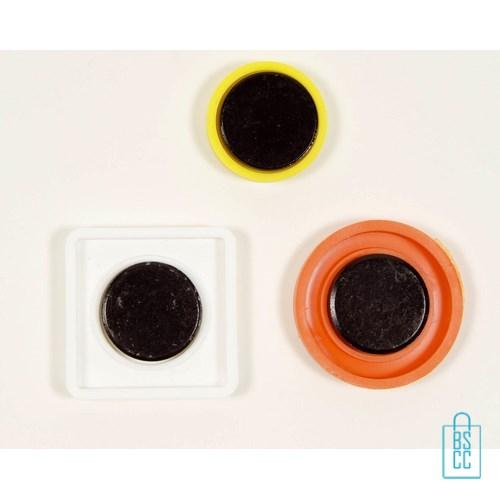 Magneten Bedrukken Rond, magneten bedrukt, bedrukte magneten, magneten met logo