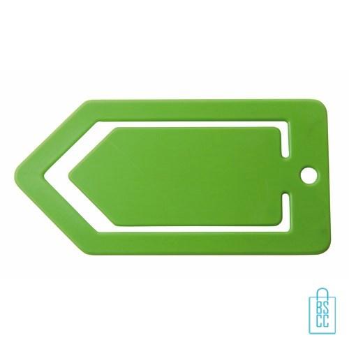 Paperclip Bedrukken 15CM, Paperclip bedrukt, bedrukte Paperclip, Paperclip met logo