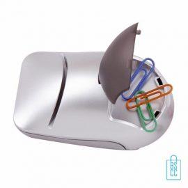 Paperclip Bedrukken Memohouder, Paperclip bedrukt, bedrukte Paperclip, Paperclip met logo