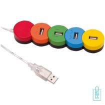 USB bedrukken, USB hub bedrukken, USB bedrukt, Bedrukte usb hub, usb met logo