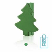 Houten clip kerstboom bedrukken, Houten clip kerstboom bedrukt, goedkope kerstgeschenken bedrukken, bedrukte kerstgeschenken met logo