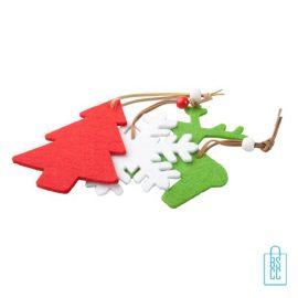 Kerstboomversiering kerstboom bedrukken, vilten ornamenten bedrukken, kerstboomhangers bedrukken, , Kerstmutsen bedrukken, kerstsokken bedrukken