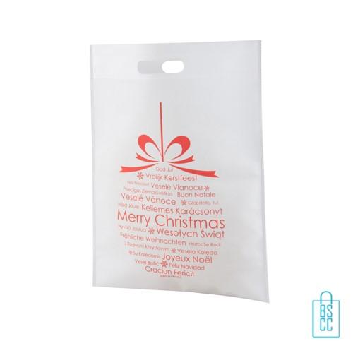 Non woven tas kerst bedrukken, cadeautasjes kerst bedrukken, kerst draagtasjes bedrukken, bedrukte cadeautasjes kerst bedrukken, goedkope kerst tasjes bestellen,