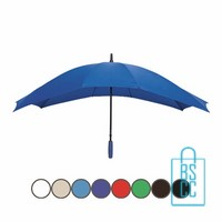 TW 3, paraplu, duo paraplu bedrukken, duo paraplu bedrukt, bedrukte duo paraplu