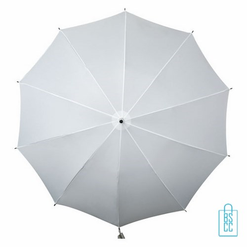 LR-3, Goedkope paraplu bedrukken, goedkope paraplu bedrukt, goedkope paraplu met logo, snel paraplu bedrukt, schouder paraplu