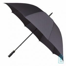 Golf paraplu bedrukken, GP-52, Golf paraplu bedrukt, Golf paraplu met logo, bedrukte golf paraplu