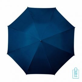 GP-9, Golfparaplu bedrukken, golf paraplu bedrukt, golf paraplu met logo, paraplu