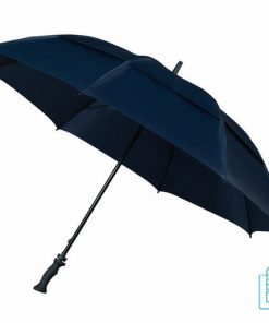 GP 75, paraplu, paraplu bedrukken, paraplu bedrukt, bedrukte paraplu