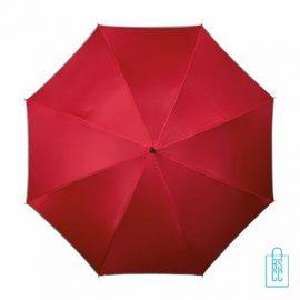 P-60, Golfparaplu bedrukken, golf paraplu bedrukt, golf paraplu met logo