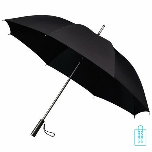 GP 56, paraplu, golf, paraplu bedrukken, paraplu bedrukt, bedrukte paraplu