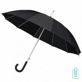 GA-320, Luxe paraplu bedrukt, luxe paraplu met logo, stevige paraplu bedrukken, goedkope paraplu laten bedrukken