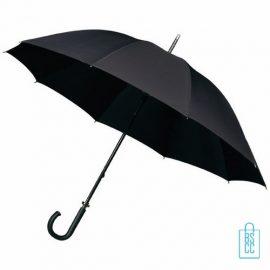 GR-404, Luxe paraplu bedrukt, luxe paraplu met logo, stevige paraplu bedrukken, goedkope paraplu laten bedrukken