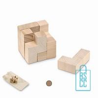 Puzzel bedrukken, houten puzzel bedrukt