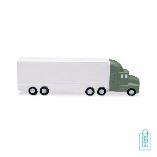 stressballen vrachtwagenbedrukken, stressballen bedrukt, stressballen met logo