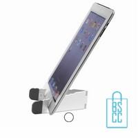 Telefoon tablet houder bedrukt, telefoon accessoires bedrukken, telefoon gadgets bedrukken, goedkope relatiegeschenken bedrukken