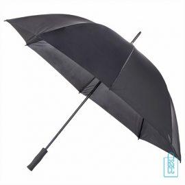 Golf paraplu bedrukken, Paraplu GP-34 bedrukt, goedkope paraplu bedrukken