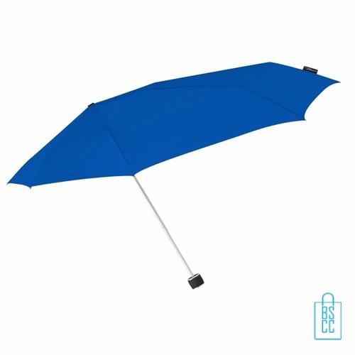 Storm paraplu opvouwbaar bedrukken, storm partaplu goedkoop bedrukken, storm paraplu met logo
