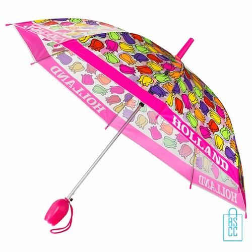 Tulp paraplu, TLP-6, holland paraplu