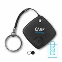 Bluetooth finder bedrukken, spullenvinder bedrukken, Bluetooth finder bedrukt, Bluetooth finder met logo