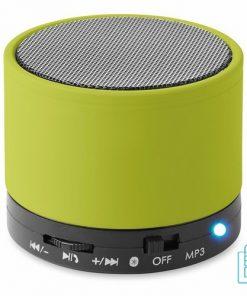 Telefoon stereo speaker bedrukt met logo, telefoon speaker bedrukken, bluetooth speaker bedrukken, goedkope telefoonspeaker, wireless speaker bedrukken