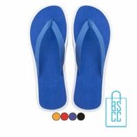 slippers goedkoop bedrukken, slippers bedrukt, bedrukte slippers, slippers met logo