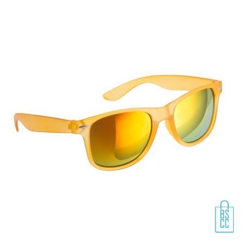 cbc9d2b4c8643f Hippe zonnebril bedrukken VANAF 0