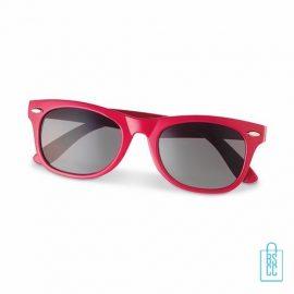 Kinderzonnebril zonnebril goedkoop bedrukken, zonnebril bedrukt, bedrukte zonnebril, zonnebril met logo