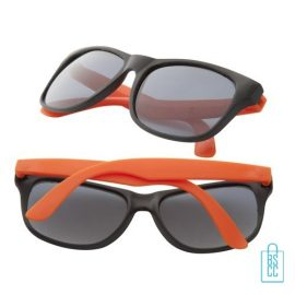 Matte zonnebril goedkoop bedrukken, zonnebril bedrukt, bedrukte zonnebril, zonnebril met logo