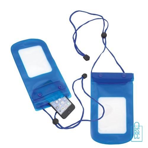 Mobiele telefoonhoes waterdicht goedkoop bedrukken, Mobiele telefoonhoes waterdicht bedrukt, bedrukte Mobiele telefoonhoes waterdicht, Mobiele telefoonhoes waterdicht met logo
