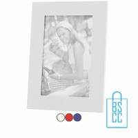 Fotolijstje goedkoop bedrukken, Fotolijstje bedrukt, Fotolijstje met logo, bedrukte Fotolijstje