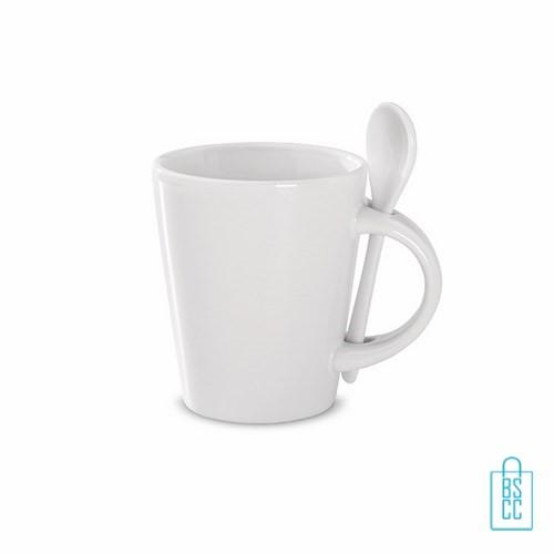 Keramische Koffiemok bedrukken, Koffiemok bedrukt, Koffiemok met logo, bedrukte Koffiemok