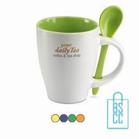 Koffiemok keramiek bedrukken, Koffiemok bedrukt, Koffiemok met logo, bedrukte Koffiemok