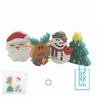 kerstmis gum set bedrukken, kinder kerstgeschenken goedkoop, goedkope kerstgeschenken kinderen, leuke kinderkerstgeschenken