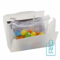 snoepdoosje jelly beans bedrukken, snoepdoosje met logo, snoepdoosje bedrukt, snoepdoosje goedkoop