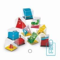 speelgoed bedrukken, kubus, speelgoed bedrukt, bedrukte speelgoed, speelgoed met logo