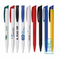 Goedkope pennen bedrukken, balpen bedrukt, bedrukte pennen goedkoop met logo, cuba