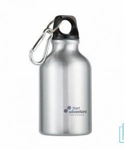 reisbeker aluminium bedrukken, reisbeker met logo, koffiebeker bedrukt, isoleerbeker met logo