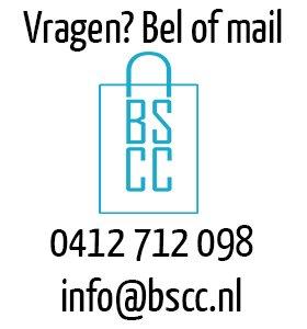 BSCC goedkoop relatiegeschenken bedrukken