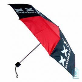 Opvouwbare paraplu Amsterdam LF-102-ASS, Paraplu Amsterdam, Paraplu Wapen Amsterdam, Ajax paraplu