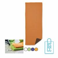 Sporthanddoek goedkoop bedrukken, sporthanddoek borduren, sporthanddoek bedrukt