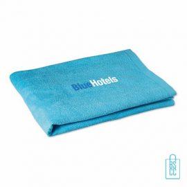 Sporthanddoek groot bedrukken goedkope borduring, sporthanddoek bedrukt, sporthanddoek met logo