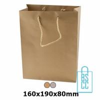 Gelamineerde tassen