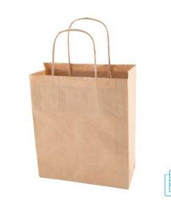 Papieren tas goedkoop bedrukken