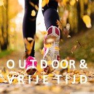 Outdoor en Vrije tijd